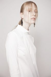 Makeup/Hair/Styling Vanessa Cogorno || Photography Bart Peeters || Model Anneleen Notredame @OnlyModelManagement